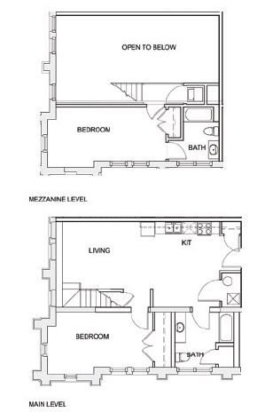 Floorplan - 3 Point B2 image