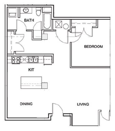 Council Bluffs Properties - Floorplan - 3 Point A7