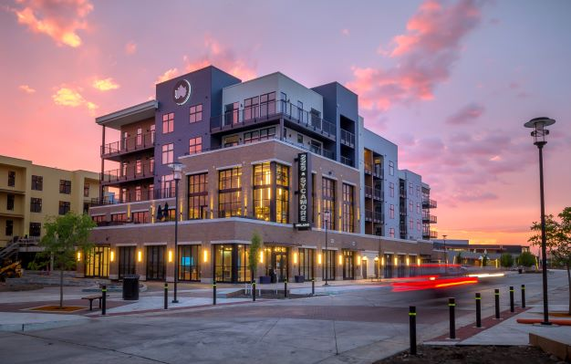 Welcome to 225 Sycamore Luxury Apartments
