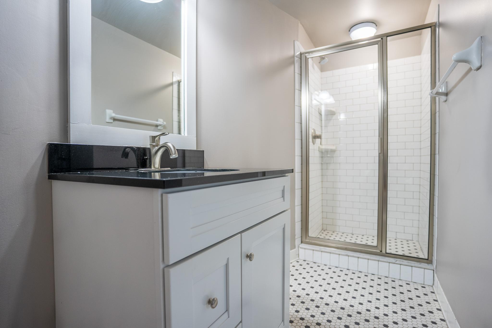 300 Alexander Apartments - Floorplan - 2 Bedroom Landmark Suite (Every Floor Plan Is Unique)