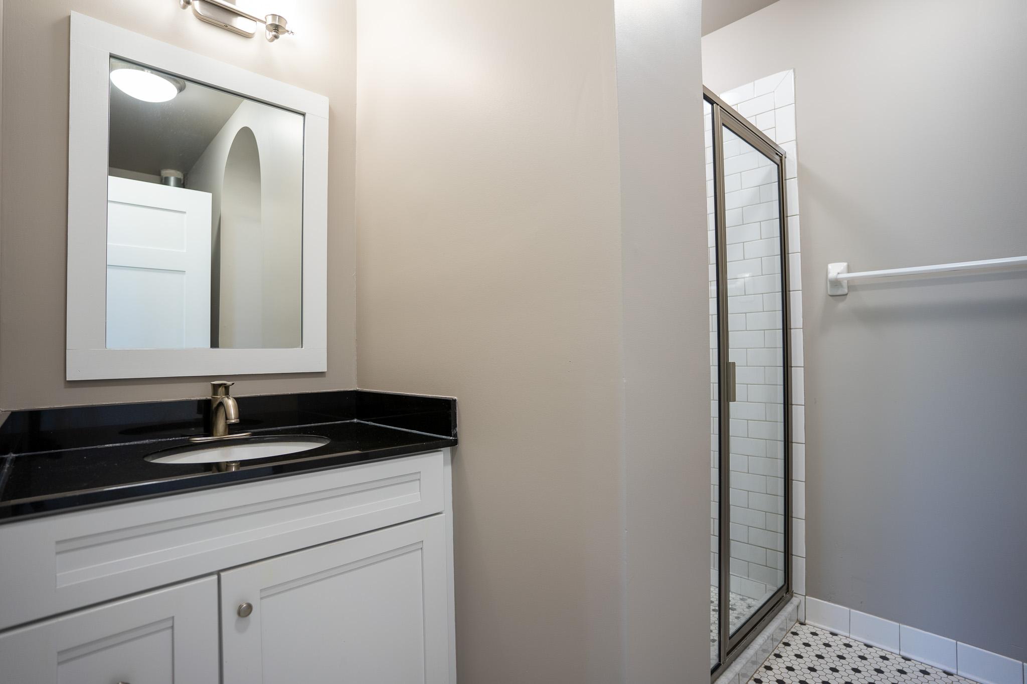 300 Alexander Apartments - Floorplan - 1 Bedroom 1 Bath (Every Floor Plan Is Unique)