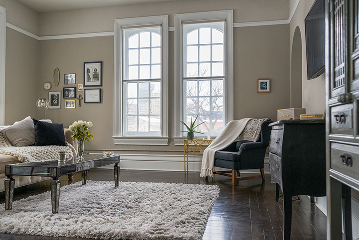Informative Picture of 1 Bedroom Landmark Suite (Every Floor Plan Is Unique)