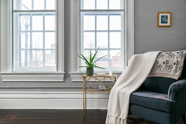 300 Alexander Apartments - Floorplan - 1 Bedroom Landmark Suite (Every Floor Plan Is Unique)