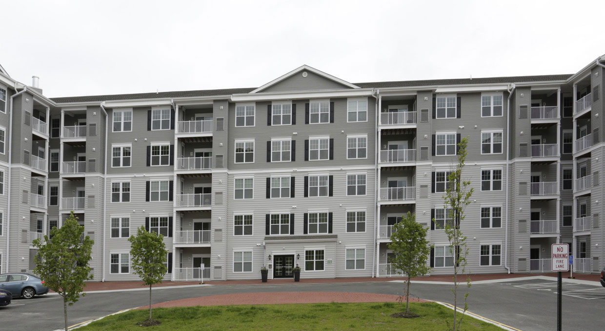 Spacious Floor Plans at Abbey Lane Apartments in Danbury, Connecticut