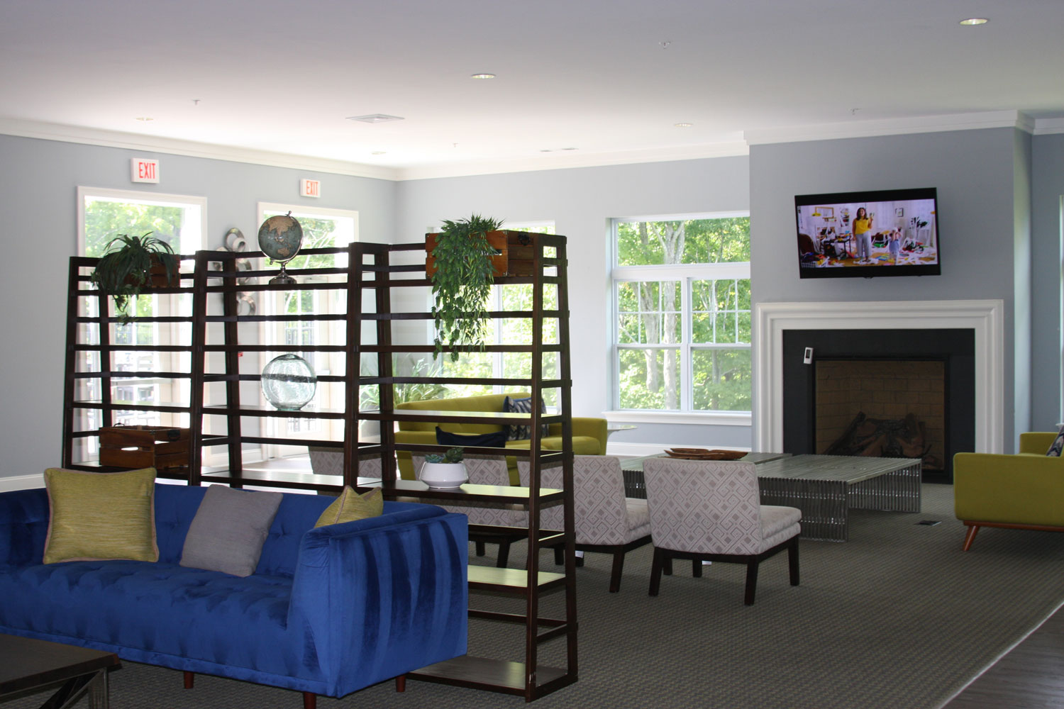 Smoke-Free Community at Abbey Lane Apartments in Danbury, Connecticut