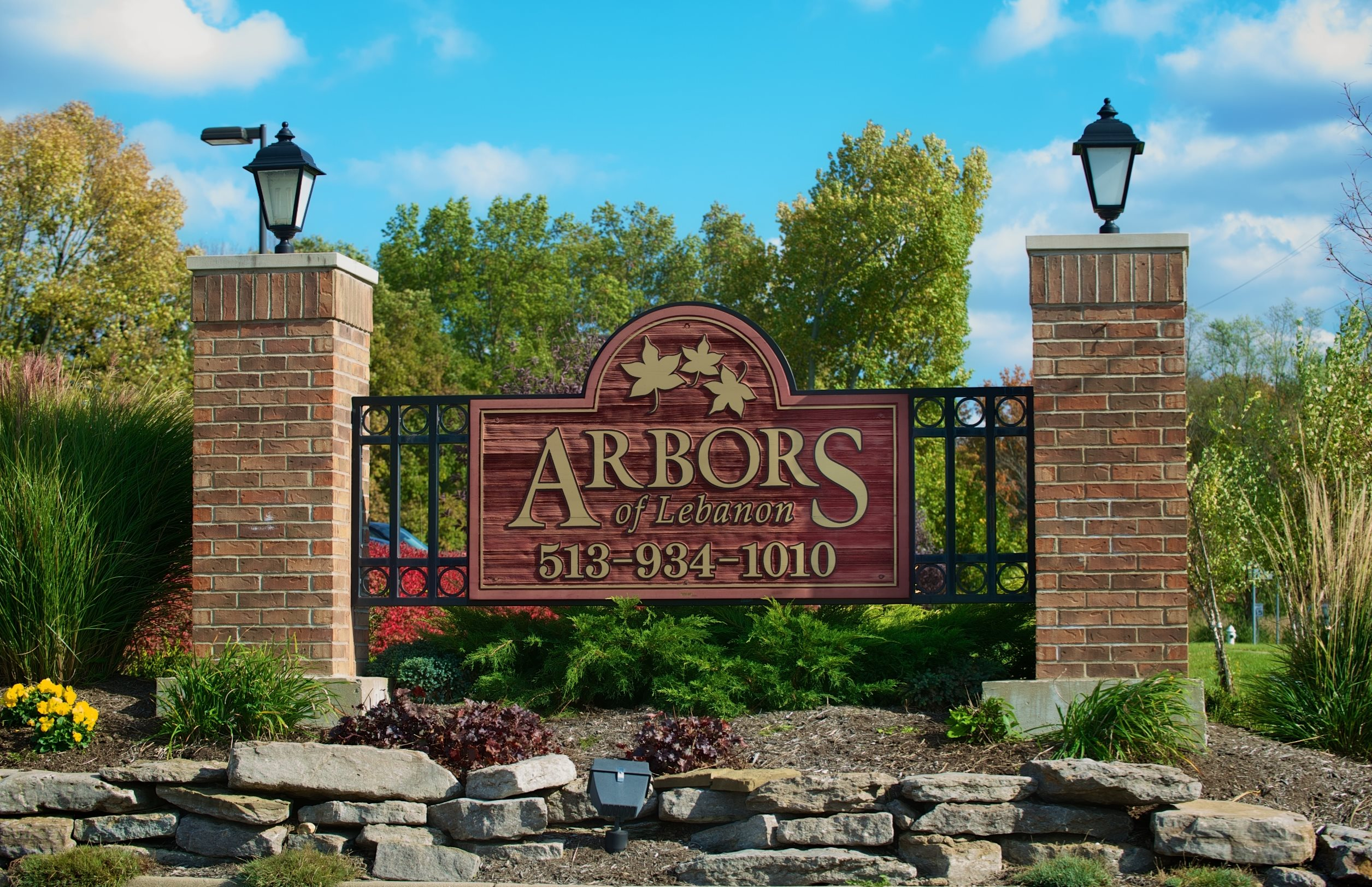Lebanon, OH Apartment Photos, Videos, Plans | Arbors of ...