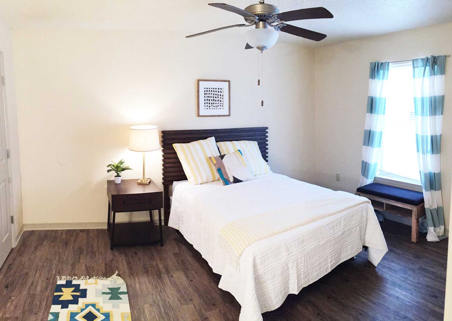 1 and 2-Bedroom Apartments for Rent at Ardendale Oaks Apartments in Baton Rouge, Louisiana