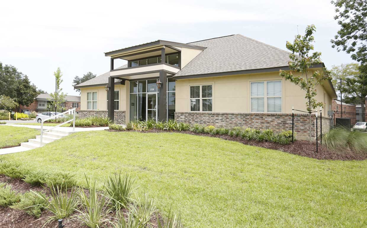 Pet-Friendly Community at Ardendale Oaks Apartments in Baton Rouge, Louisiana