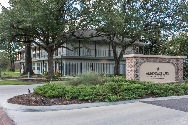 Ardendale Oaks Apartments