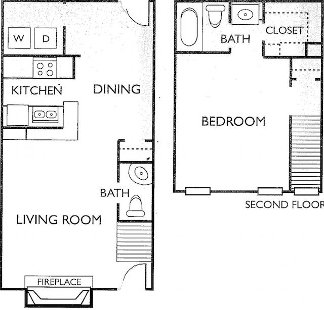 Floorplan - Plan F4 image