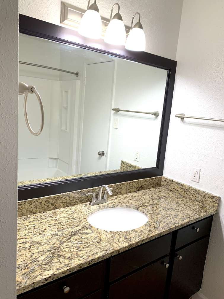 Energy Efficient at Ashford Pointe Apartments in Houston, Texas