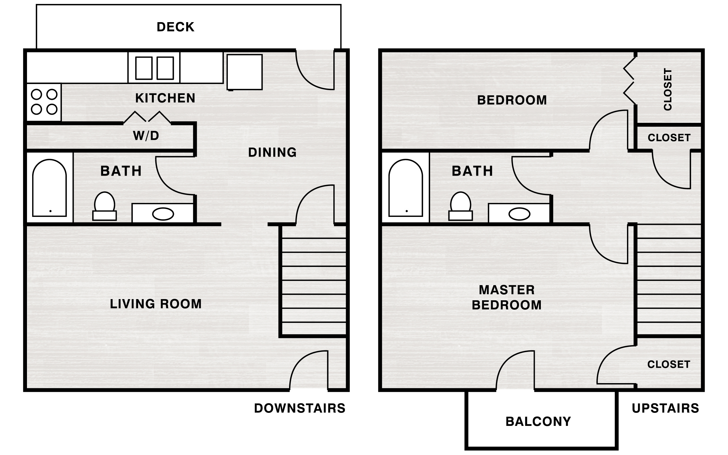 Floorplan - Stallion image