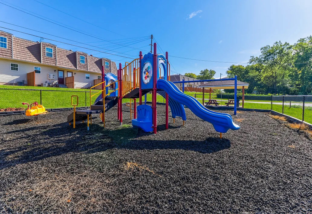 Playground at Aspen Meadow Apartments in Hopkinsville,  KY