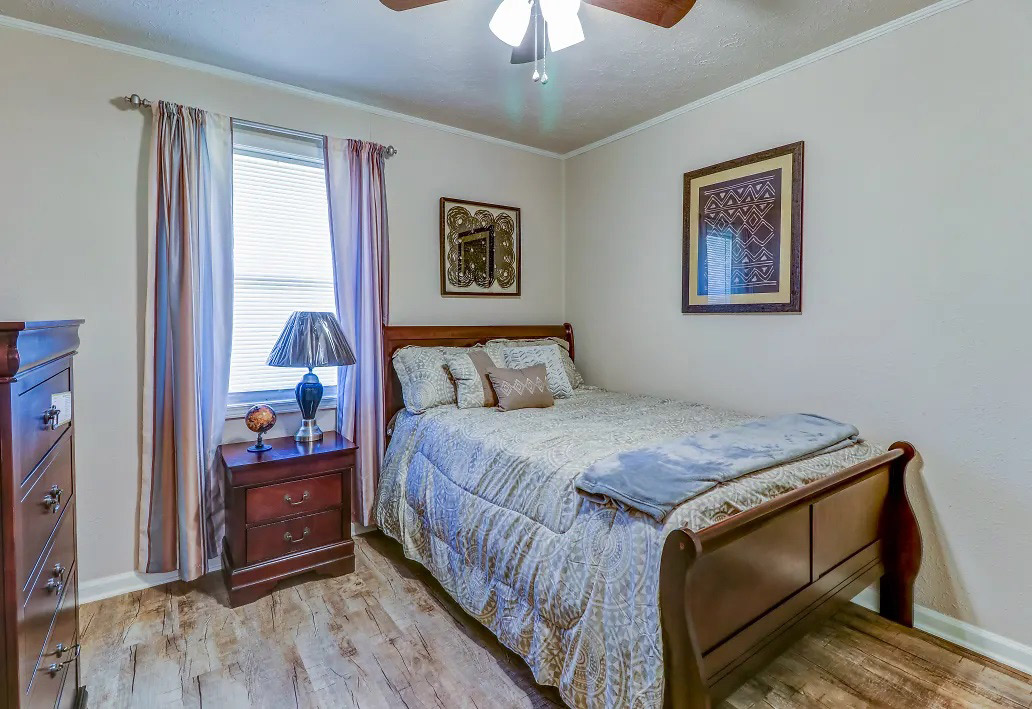 Renovated Apartments for Rent at Aspen Meadow Apartments in Hopkinsville, KY