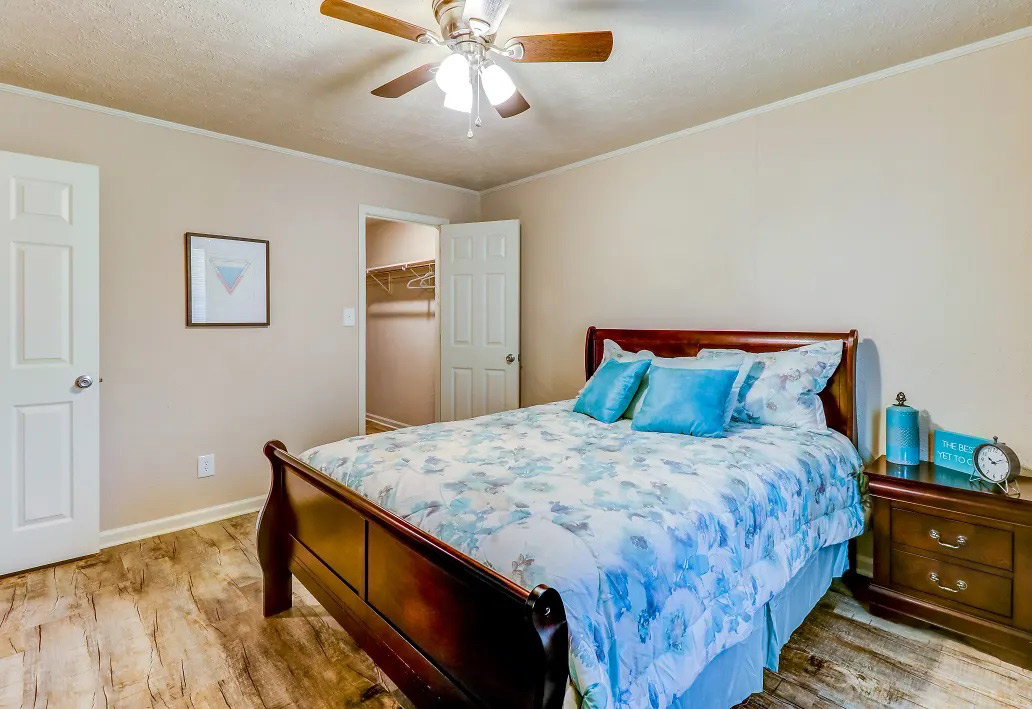 New Interiors at Aspen Meadow Apartments in Hopkinsville, KY