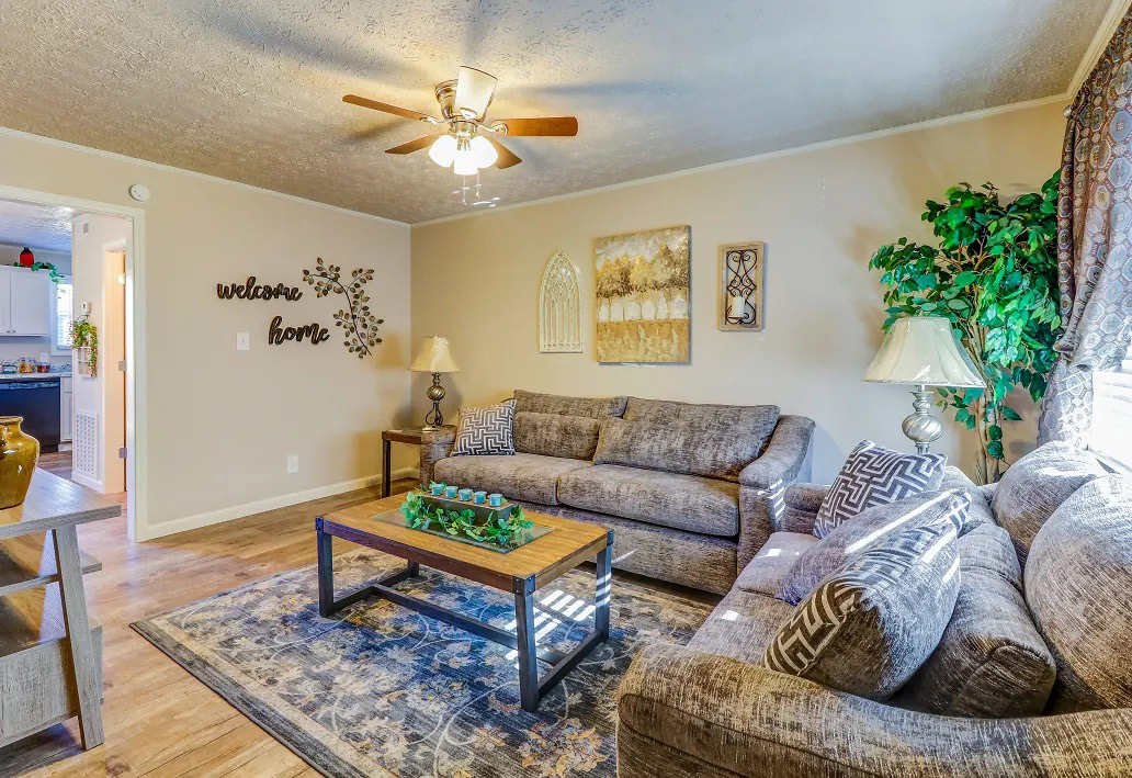 Hopkinsville Apartments for Rent at Aspen Meadow Apartments in Hopkinsville,  KY