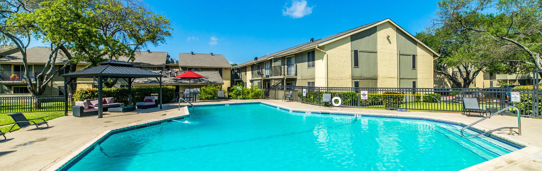 Aubry Hills Apartments Austin Tx