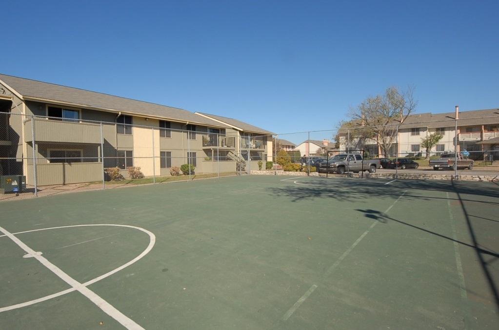 Amazing Community Amenities at Aubry Hills Apartments in Austin, TX