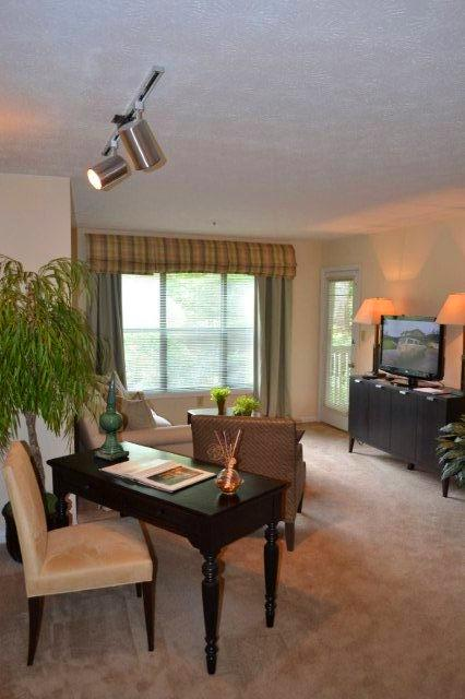 Fort Worth Apartments for Rent at Augusta Commons Apartments in Marietta, Georgia