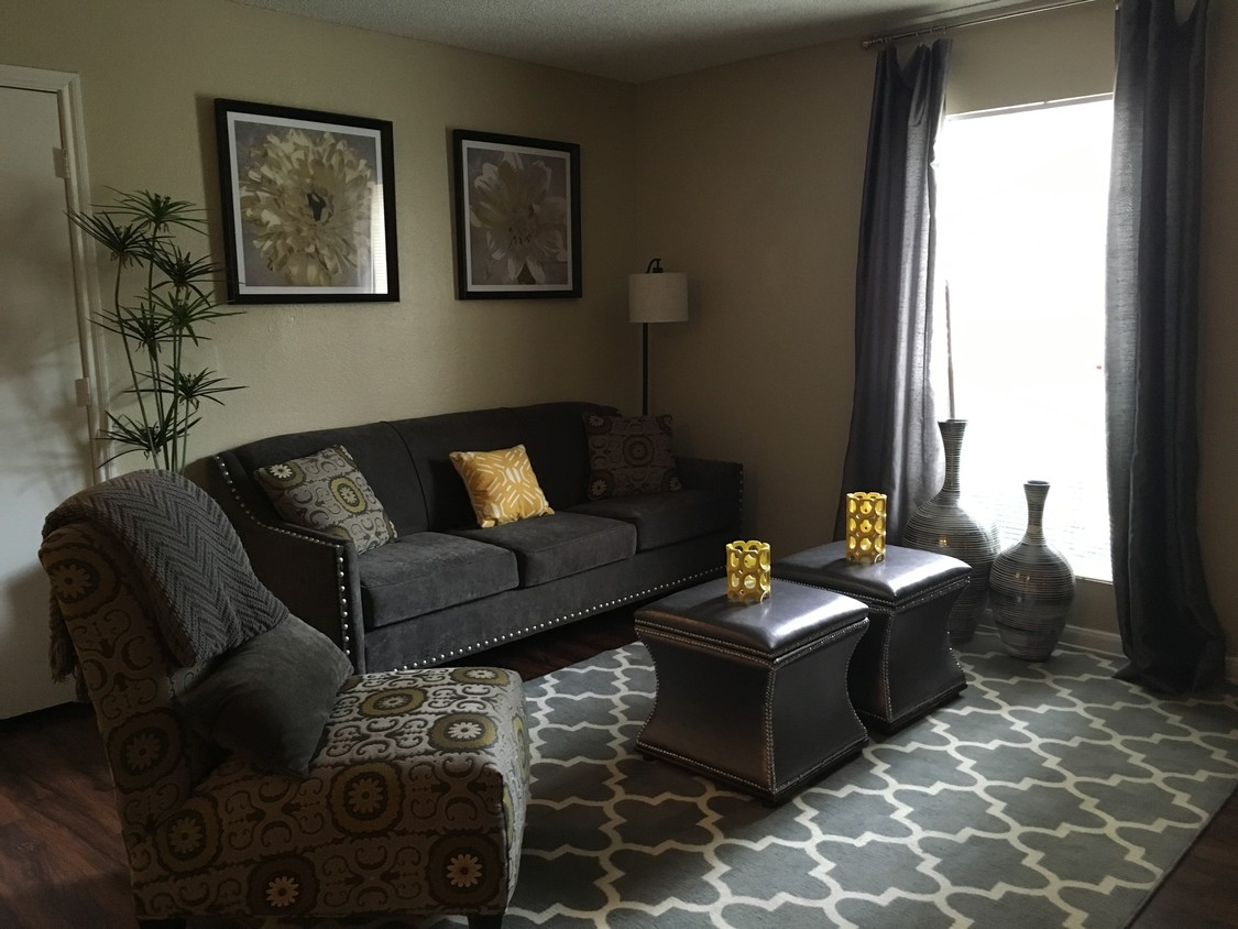 Spacious Floor Plans at Autumn Chase Apartments in Fort Worth, Texas