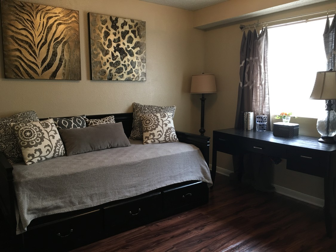 Upgraded Interiors at Autumn Chase Apartments in Fort Worth, Texas