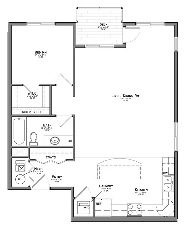 Avenue 204 at Royal View - Floorplan - C