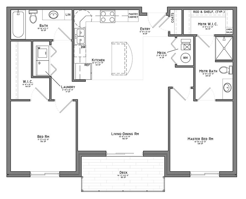Avenue 204 at Royal View - Floorplan - D
