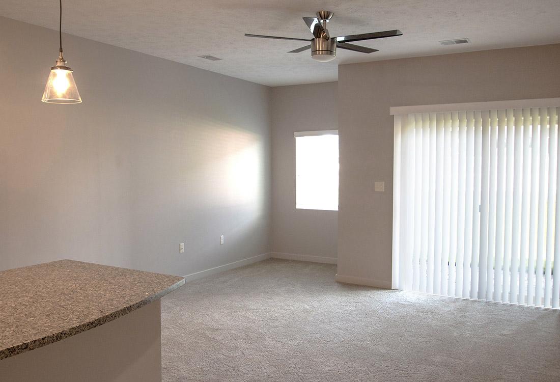 Large Apartments at Avenue 204 at Royal View Apartments in Gretna, Nebraska