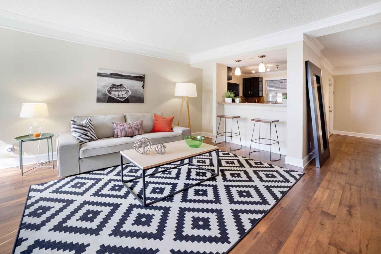 Spacious Floor Plans at Nottingham Pine Apartments in Plantation, FL