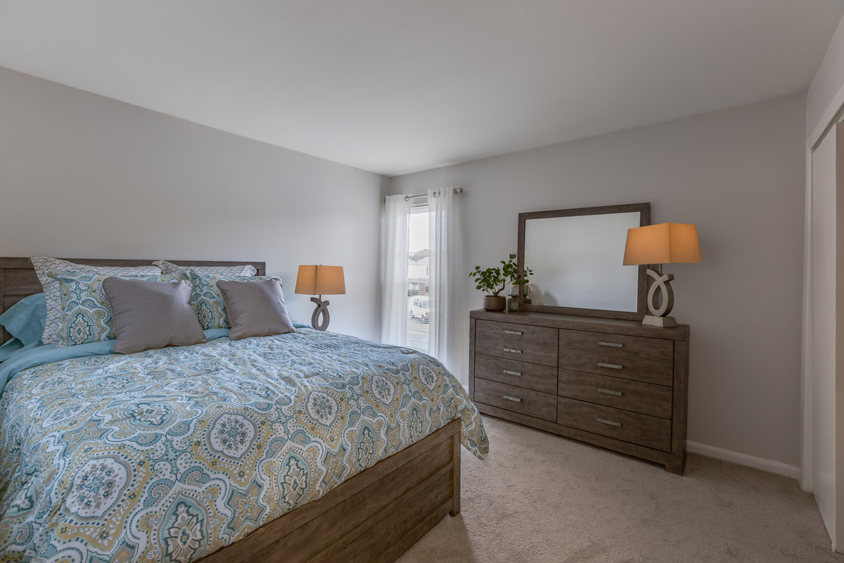 Family-Friendly Rentals at BayPointe Crossing Apartments in Virginia Beach, Virginia