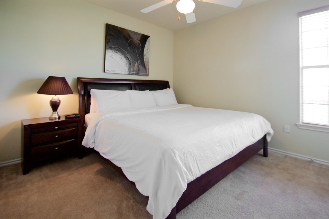 1-Bedroom Apartments at Beaumont Trace Apartments in Beaumont, TX