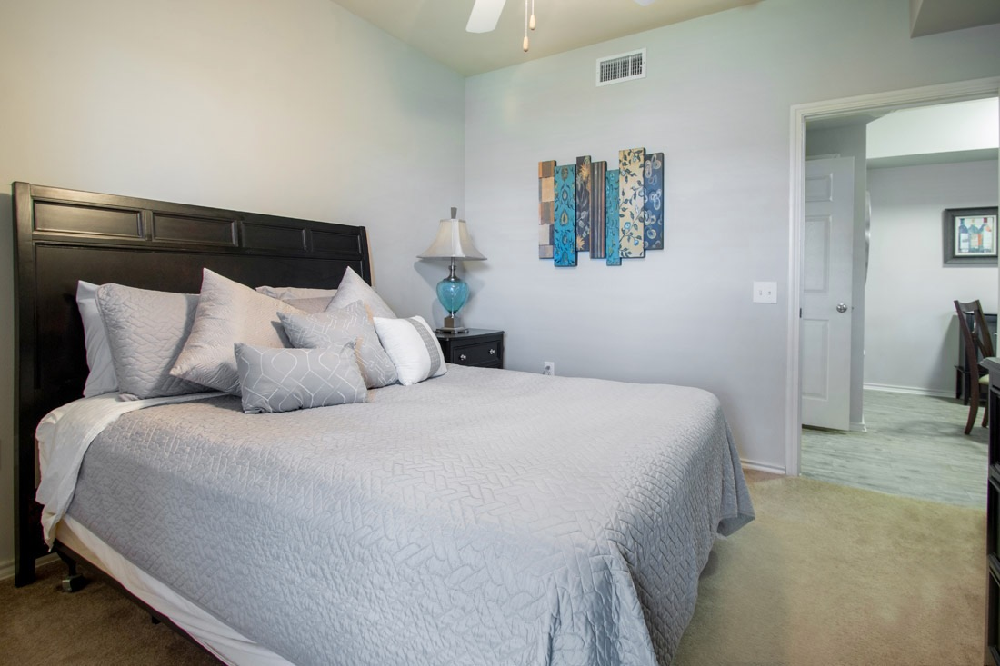 Upgraded 1, 2, & 3 Bedroom Apartments for rent at Beaumont Trace Apartments in West Beaumont, TX