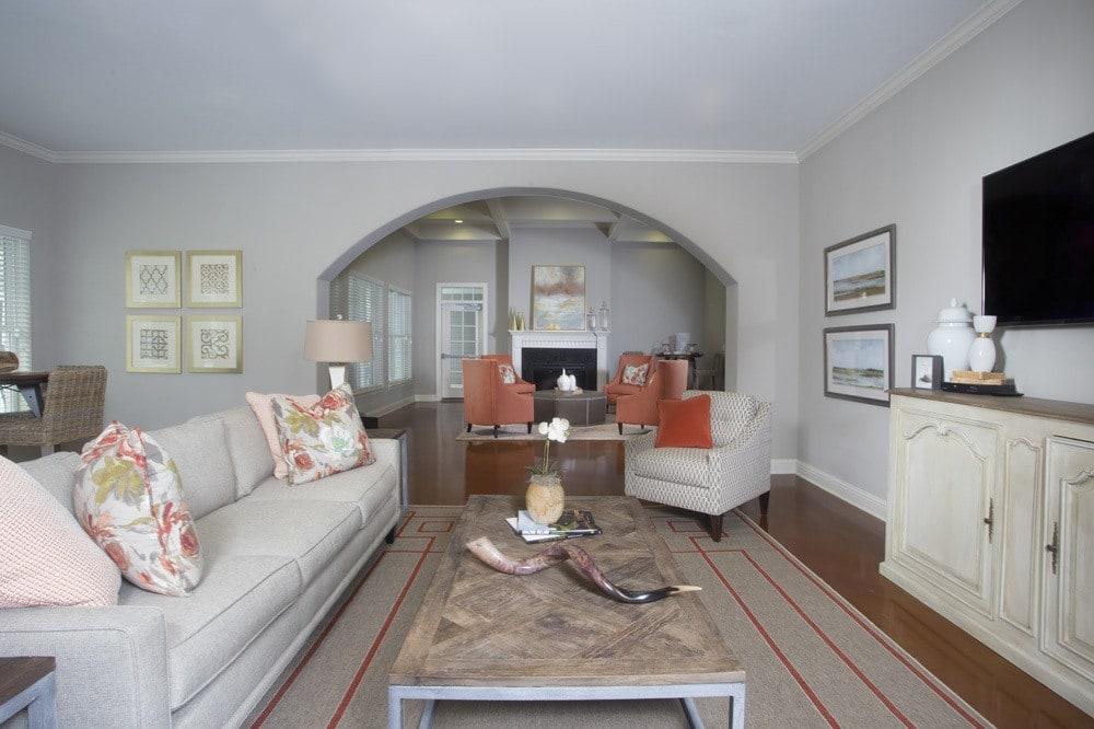 Spacious Floor Plans at Belle Savanne Luxury Apartment Homes in Sulphur, LA