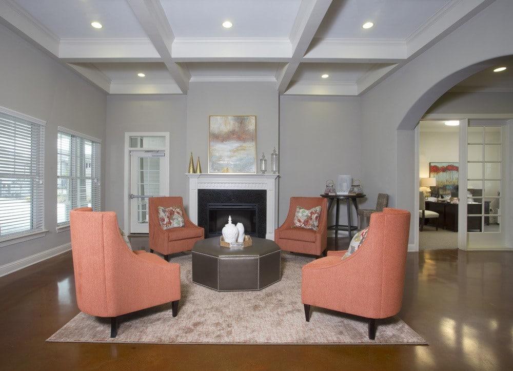 Professional Management at Belle Savanne Luxury Apartment Homes in Sulphur, LA