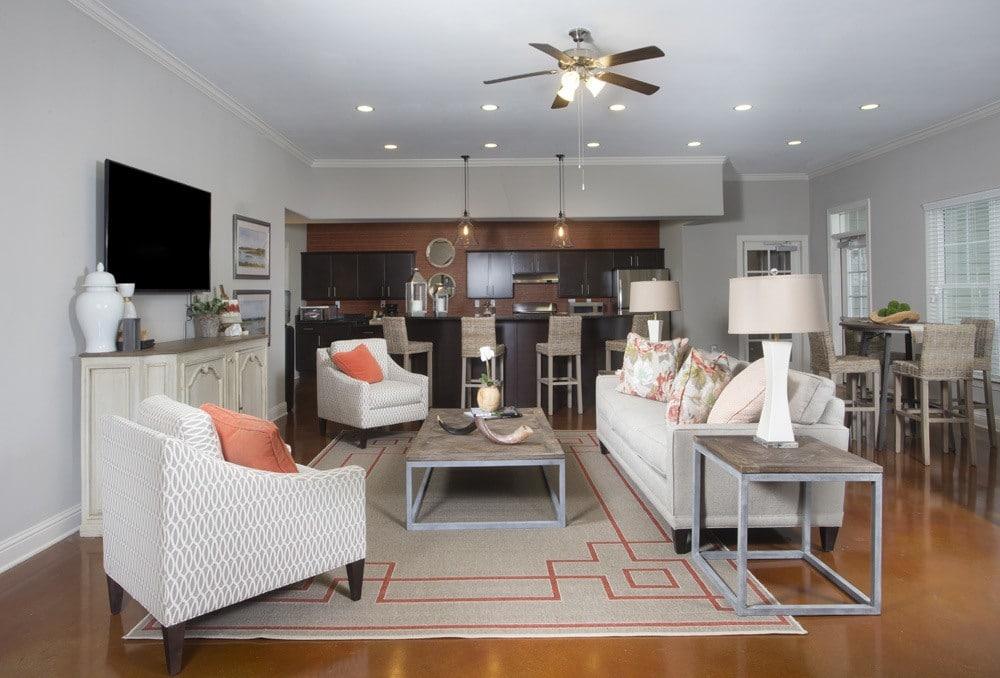 Luxury Community at Belle Savanne Luxury Apartment Homes in Sulphur, LA