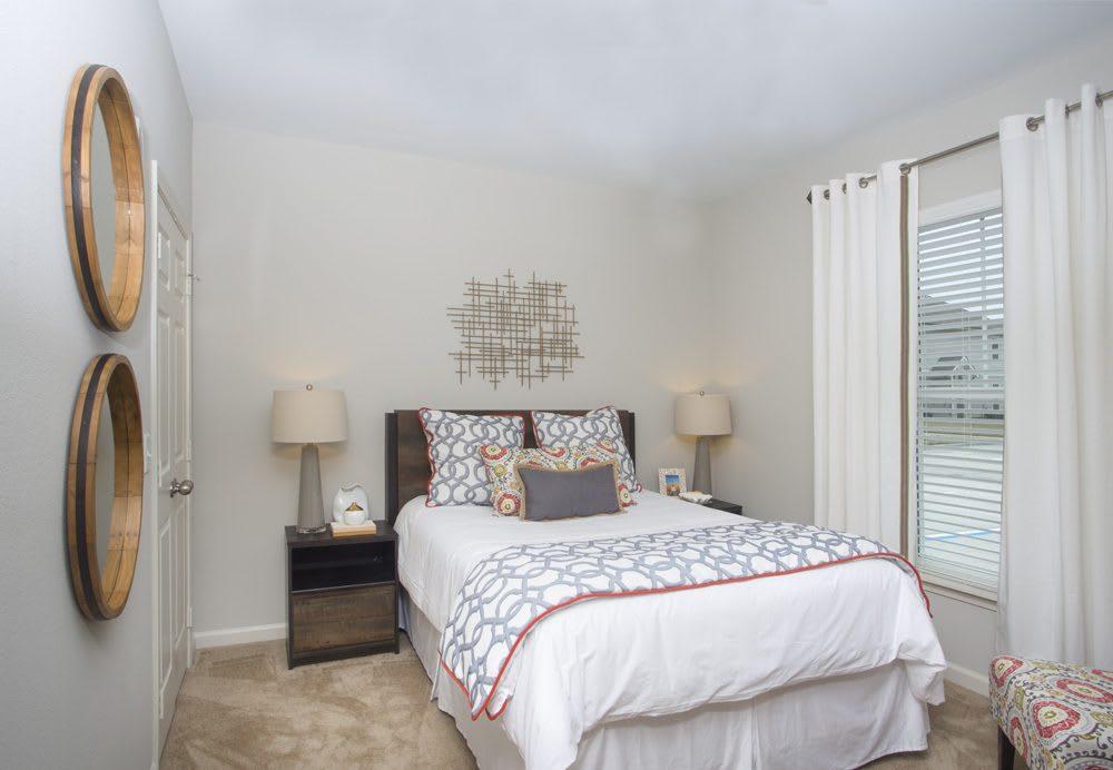 Two Bedroom Apartments at Belle Savanne Luxury Apartment Homes in Sulphur, LA