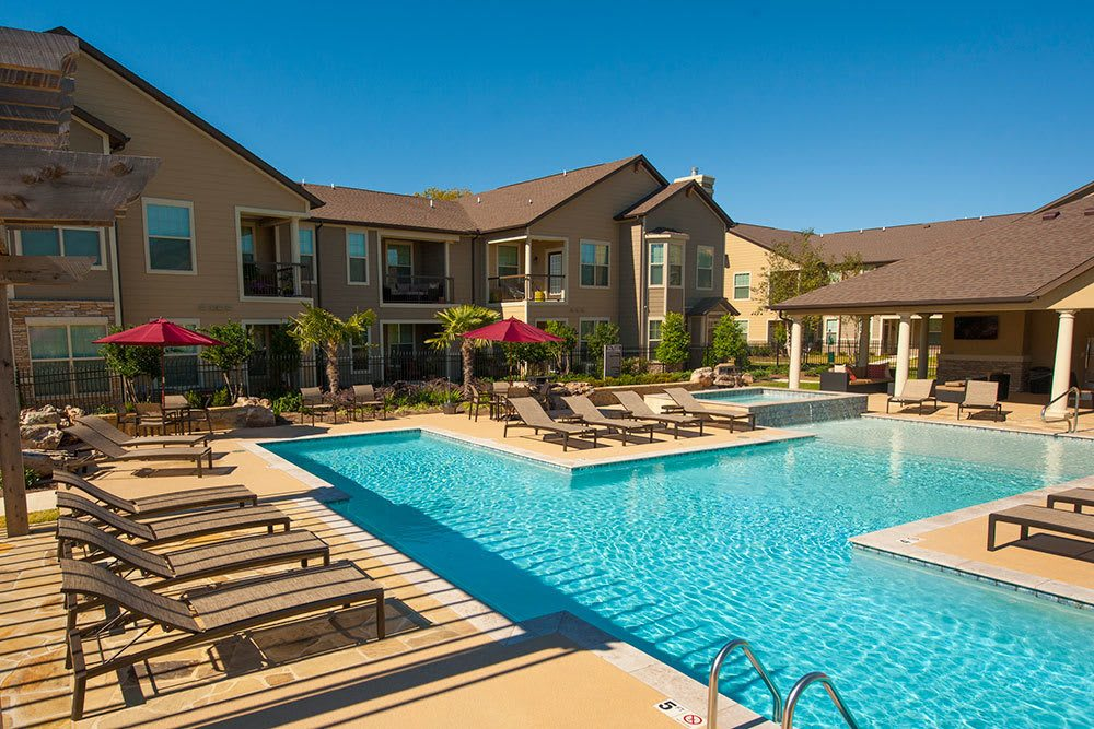 Luxury Apartment Community at The Boulders on Fern Apartments in Shreveport, LA