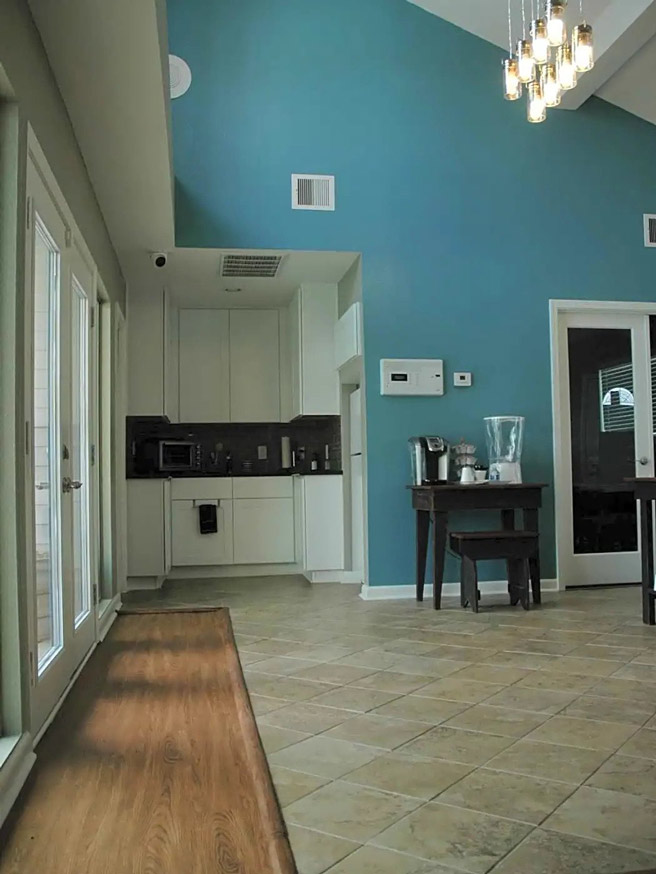 Open Floor Plans at Briar Park Apartments in Houston, Texas