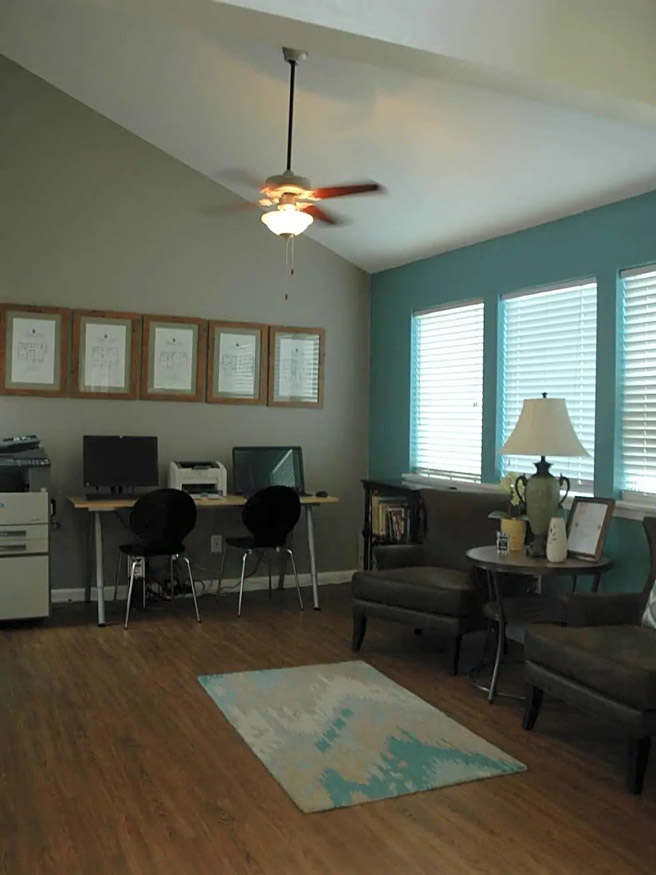 Pet-Friendly Apartments at Briar Park Apartments