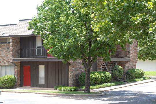 Apartments for Rent in Stillwater at Bricktown Apartments in Stillwater, Oklahoma