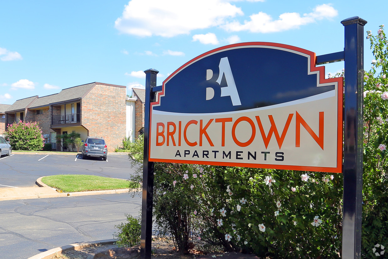 Bricktown Apartments
