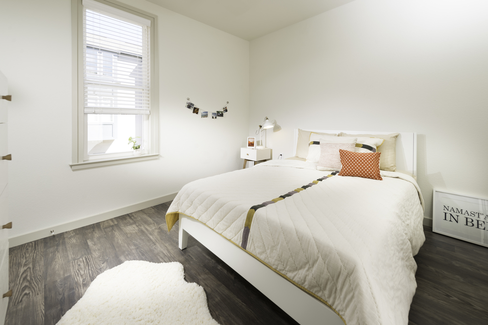 1 and 2-Bedroom Apartments for Rent at The Briq on 4th Street in Bentonville, Arkansas