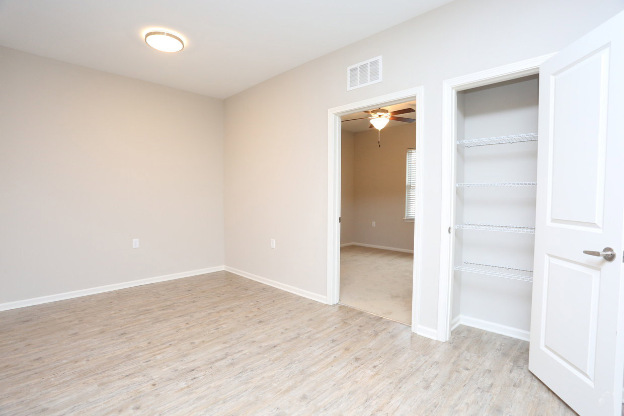 Ample Closet Space at Bristol Bluffs Apartments in Louisville, Kentucky