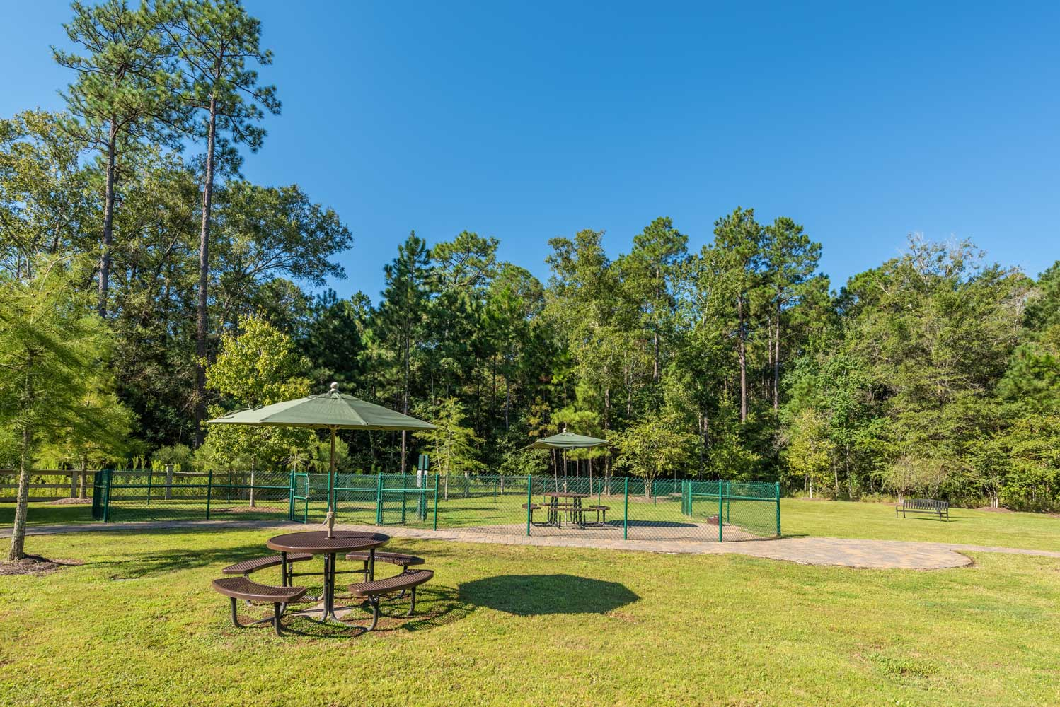 Fresh Air at Brookstone Park Apartments in Covington, LA