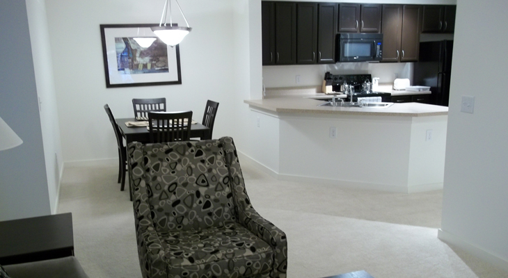 Upscale Living in Covington at Brookstone Park Apartments in Covington, LA