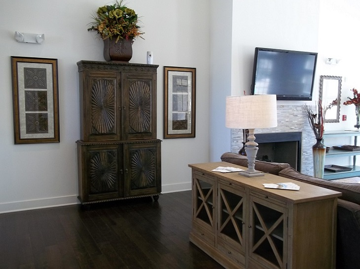 Modern Apartment Living at Brookstone Park Apartments in Covington, LA