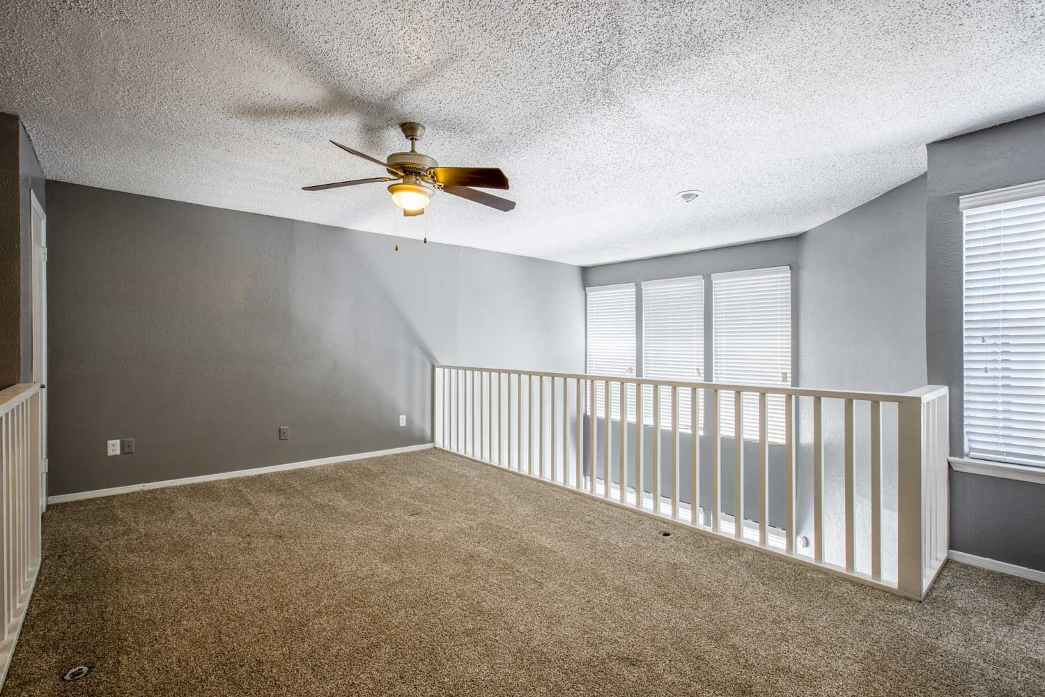 Two Bedroom Apartments at Cadence Apartments in Dallas, Texas