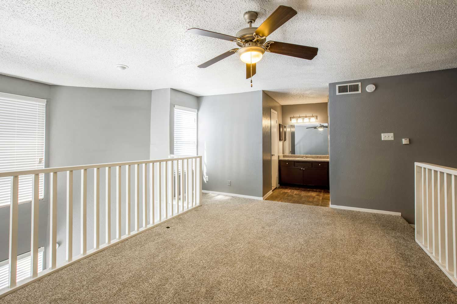 Ceiling Fan at Cadence Apartments in Dallas, Texas