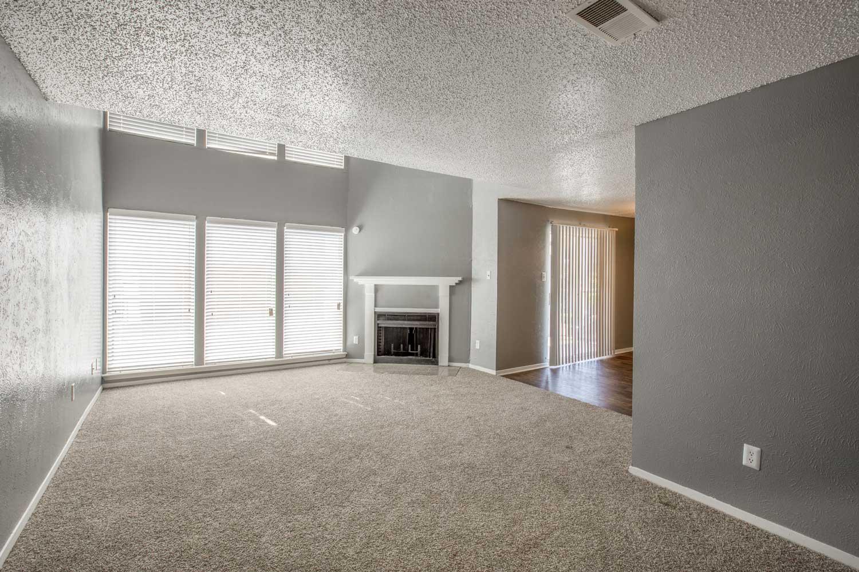 Spacious Floor Plan at Cadence Apartments in Dallas, Texas