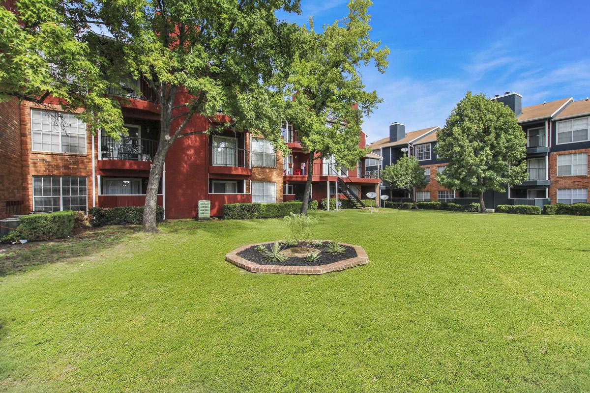 Apartments in Dallas at Cadence Apartments in Dallas, Texas